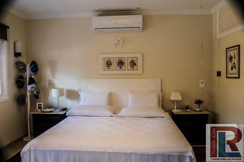 16-SUITE MASTER 1 1 - Casa em Condominio À VENDA, Frade (Cunhambebe), Angra dos Reis, RJ - CTCN60001 - 15