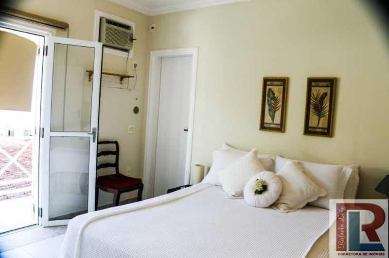 21 - SUITE DE CASAL - Casa em Condominio À VENDA, Frade (Cunhambebe), Angra dos Reis, RJ - CTCN60001 - 19