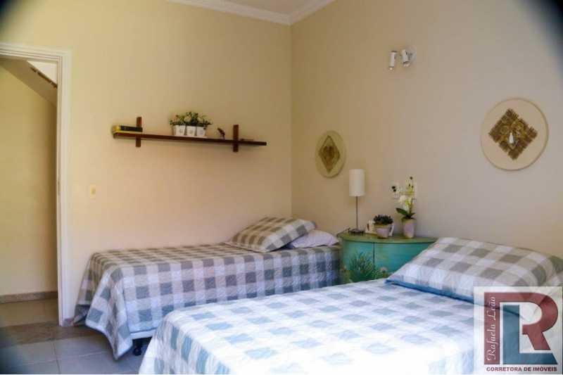 22-SAUITE SOLTEIRO TERRO - Casa em Condominio À VENDA, Frade (Cunhambebe), Angra dos Reis, RJ - CTCN60001 - 20