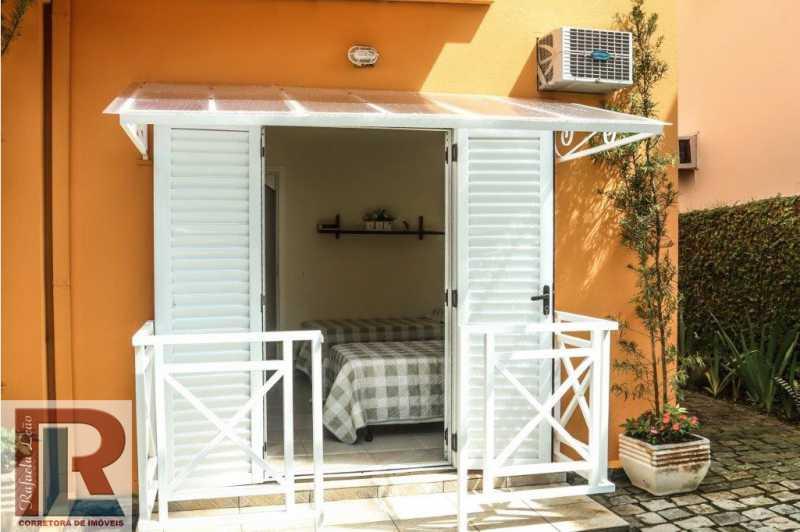 23-VARANDA SUITE TERREO - Casa em Condominio À VENDA, Frade (Cunhambebe), Angra dos Reis, RJ - CTCN60001 - 21