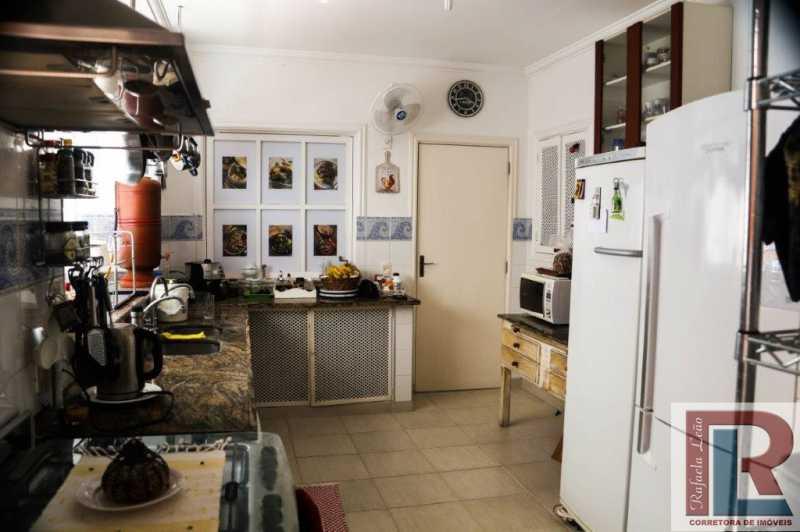 25-COZINHA 1 - Casa em Condominio Frade (Cunhambebe),Angra dos Reis,RJ À Venda,6 Quartos,450m² - CTCN60001 - 23