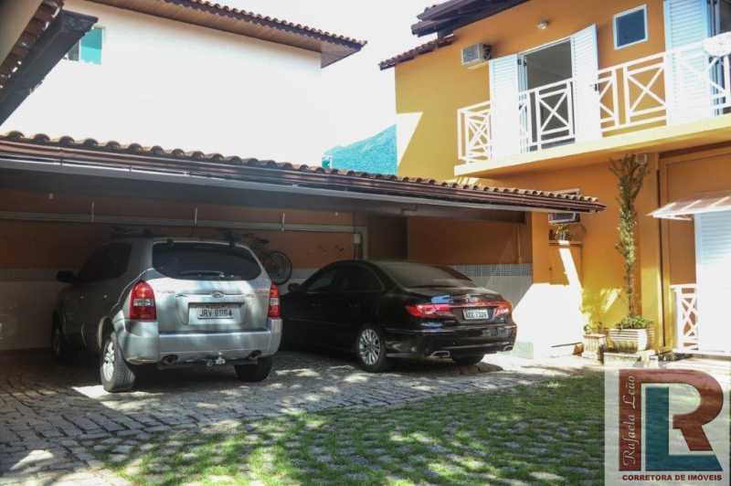 27- GARAGEM 3 CARROS - Casa em Condominio Frade (Cunhambebe),Angra dos Reis,RJ À Venda,6 Quartos,450m² - CTCN60001 - 25