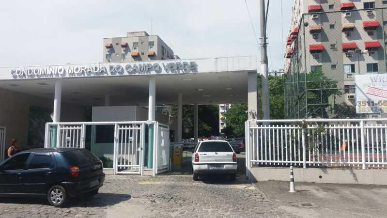 IMG-20180406-WA0154 - Copiar - Apartamento 2 quartos à venda Campo Grande, Rio de Janeiro - R$ 215.000 - CTAP20016 - 1