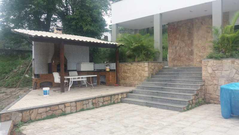 IMG_7664 - Hotel À VENDA, Freguesia (Jacarepaguá), Rio de Janeiro, RJ - CTHT80001 - 3