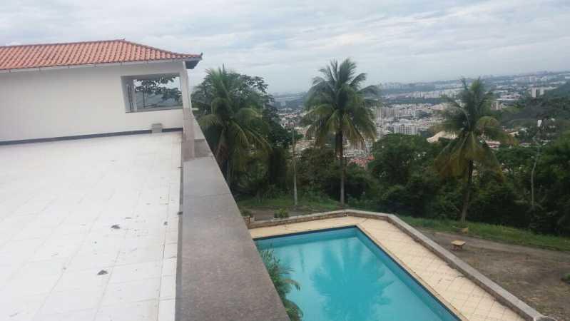 IMG_7687 - Hotel À VENDA, Freguesia (Jacarepaguá), Rio de Janeiro, RJ - CTHT80001 - 28