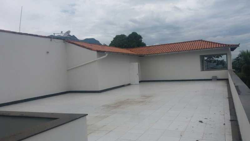 IMG_7688 - Hotel À VENDA, Freguesia (Jacarepaguá), Rio de Janeiro, RJ - CTHT80001 - 29