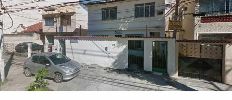 Sem título - Apartamento Penha,Rio de Janeiro,RJ Para Alugar,2 Quartos,85m² - CTAP20003 - 1