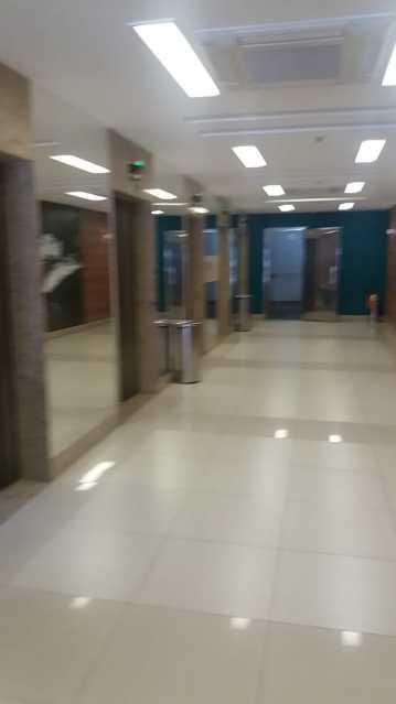 IMG-20190123-WA0000 - Sala Comercial Para Alugar - Centro - Rio de Janeiro - RJ - CTSL00005 - 12
