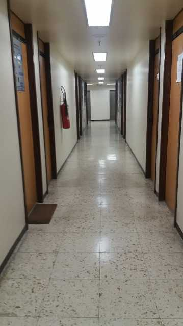 IMG-20190123-WA0001 - Sala Comercial Para Alugar - Centro - Rio de Janeiro - RJ - CTSL00005 - 3