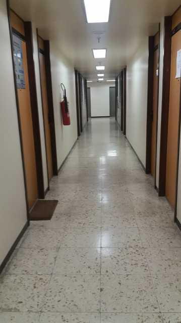 IMG-20190123-WA0002 - Sala Comercial Para Alugar - Centro - Rio de Janeiro - RJ - CTSL00005 - 4