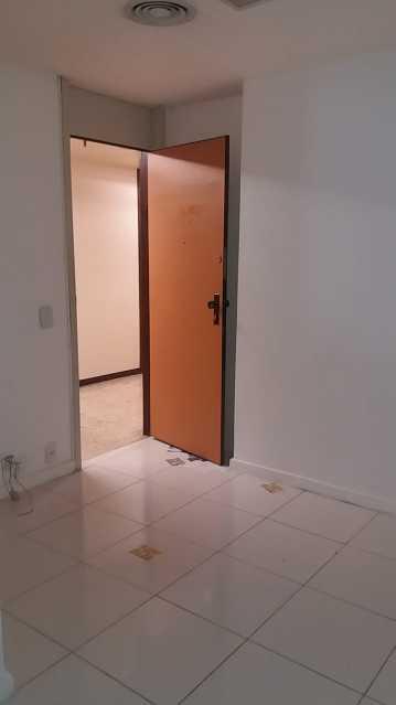IMG-20190123-WA0005 - Sala Comercial Para Alugar - Centro - Rio de Janeiro - RJ - CTSL00005 - 7