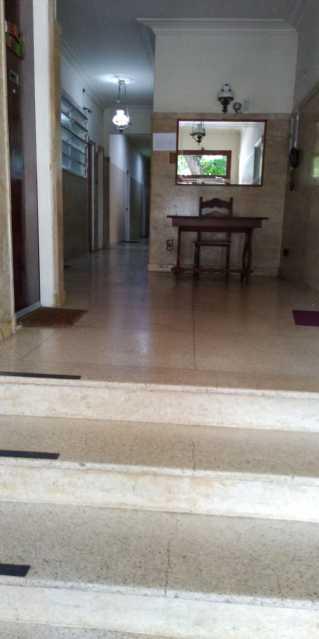 IMG-20190123-WA0015 - Apartamento À Venda - Tijuca - Rio de Janeiro - RJ - CTAP40002 - 3