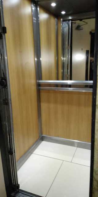 IMG-20190123-WA0017 - Apartamento 4 quartos à venda Tijuca, Rio de Janeiro - R$ 648.000 - CTAP40002 - 5