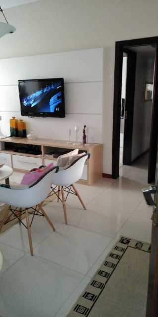 IMG-20190123-WA0021 - Apartamento À Venda - Tijuca - Rio de Janeiro - RJ - CTAP40002 - 1