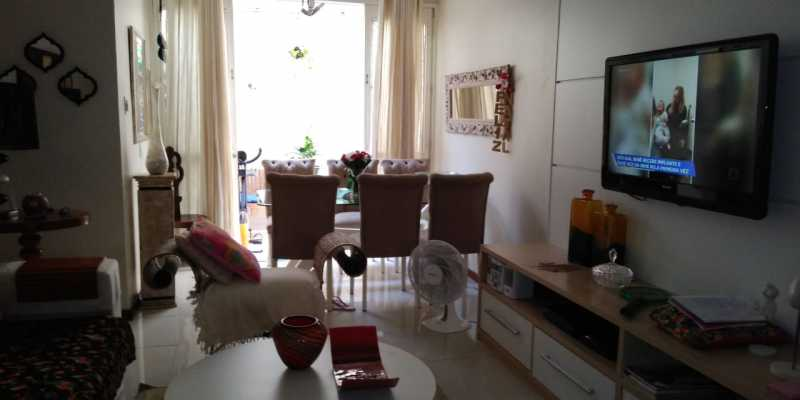 IMG-20190123-WA0023 - Apartamento À Venda - Tijuca - Rio de Janeiro - RJ - CTAP40002 - 10