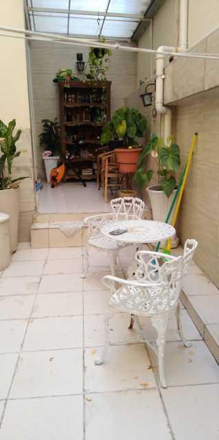 IMG-20190123-WA0024 - Apartamento À Venda - Tijuca - Rio de Janeiro - RJ - CTAP40002 - 11