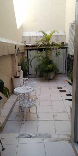 IMG-20190123-WA0027 - Apartamento À Venda - Tijuca - Rio de Janeiro - RJ - CTAP40002 - 14
