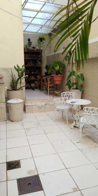 IMG-20190123-WA0030 - Apartamento À Venda - Tijuca - Rio de Janeiro - RJ - CTAP40002 - 17