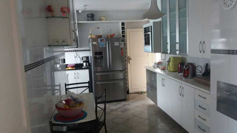 06228624-5397-4641-9511-1a8a05 - Cobertura À Venda - Barra da Tijuca - Rio de Janeiro - RJ - CTCO40001 - 16