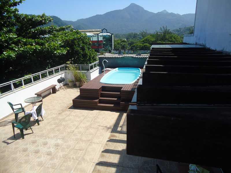 Image_034 - Cobertura À Venda - Barra da Tijuca - Rio de Janeiro - RJ - CTCO40001 - 28