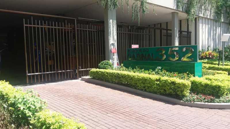 ç1 - Apartamento Para Alugar - Freguesia (Jacarepaguá) - Rio de Janeiro - RJ - CTAP20023 - 1