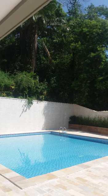 ç2 - Apartamento Para Alugar - Freguesia (Jacarepaguá) - Rio de Janeiro - RJ - CTAP20023 - 3