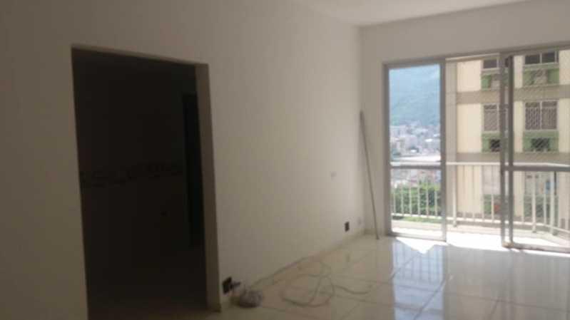 ç3 - Apartamento Para Alugar - Freguesia (Jacarepaguá) - Rio de Janeiro - RJ - CTAP20023 - 4