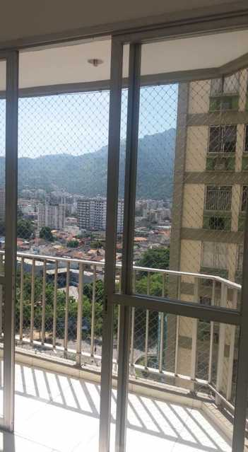 ç8 - Apartamento Para Alugar - Freguesia (Jacarepaguá) - Rio de Janeiro - RJ - CTAP20023 - 9
