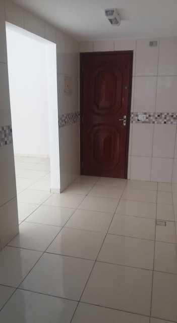 ç9 - Apartamento Para Alugar - Freguesia (Jacarepaguá) - Rio de Janeiro - RJ - CTAP20023 - 10