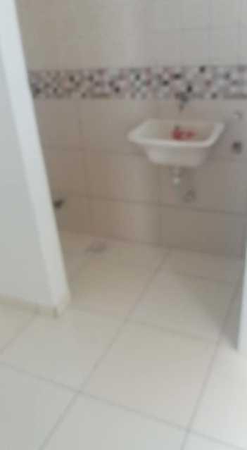 ç11 - Apartamento Para Alugar - Freguesia (Jacarepaguá) - Rio de Janeiro - RJ - CTAP20023 - 12