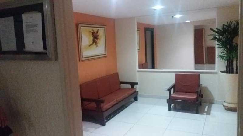 ç20 - Apartamento Para Alugar - Freguesia (Jacarepaguá) - Rio de Janeiro - RJ - CTAP20023 - 21