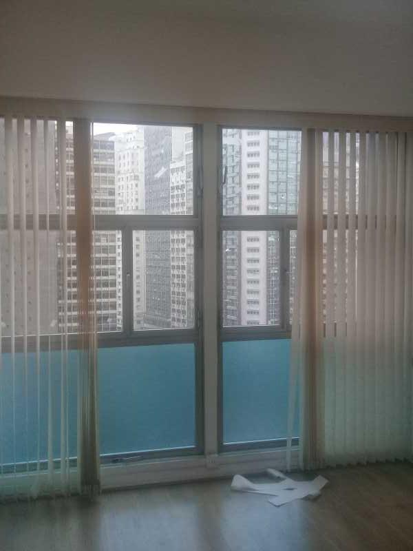 20190515_145345 - Sala Comercial para venda e aluguel Centro, Rio de Janeiro - R$ 130.000 - CTSL00007 - 7