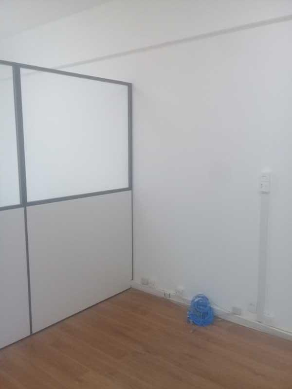 20190515_145422 - Sala Comercial para venda e aluguel Centro, Rio de Janeiro - R$ 130.000 - CTSL00007 - 9