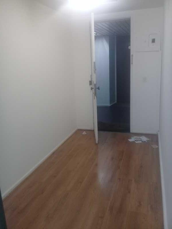 20190515_150638 - Sala Comercial para venda e aluguel Centro, Rio de Janeiro - R$ 130.000 - CTSL00007 - 1