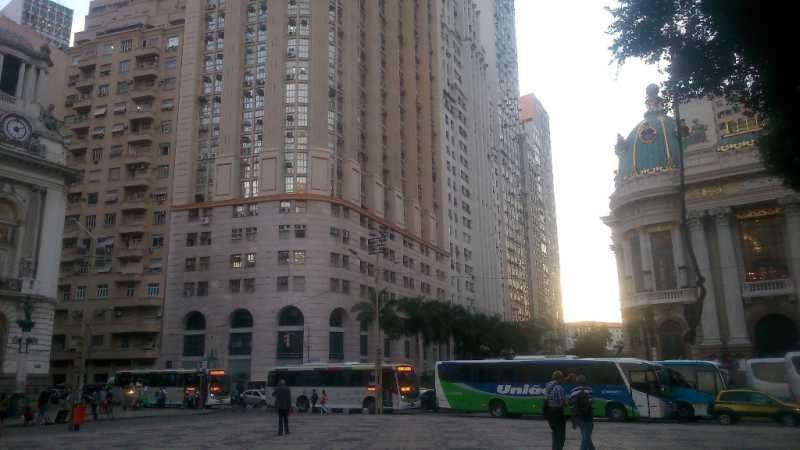 357 - Sala Comercial PARA VENDA E ALUGUEL, Centro, Rio de Janeiro, RJ - CTSL00002 - 1