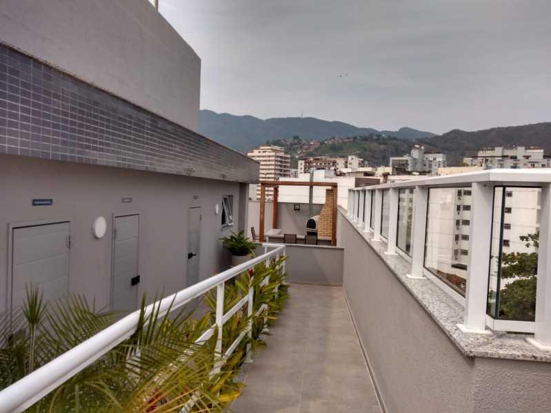 2ec395cb-8770-4868-a154-bbd11d - Excelente Apartamento Grajaú - CTAP20027 - 15