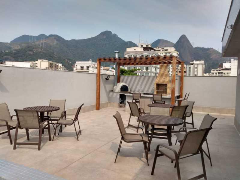 06acf1b7-e2da-4115-8567-3f9522 - Excelente Apartamento Grajaú - CTAP20027 - 18