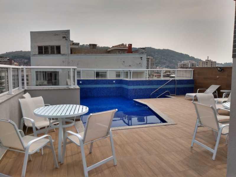 58f260da-6a9e-4e57-b3c3-96395e - Excelente Apartamento Grajaú - CTAP20027 - 20