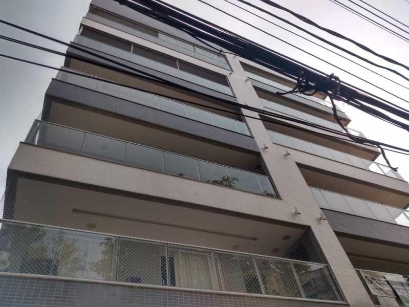 3422b0e4-9a3d-41e1-a9bb-d8fea0 - Excelente Apartamento Grajaú - CTAP20027 - 1
