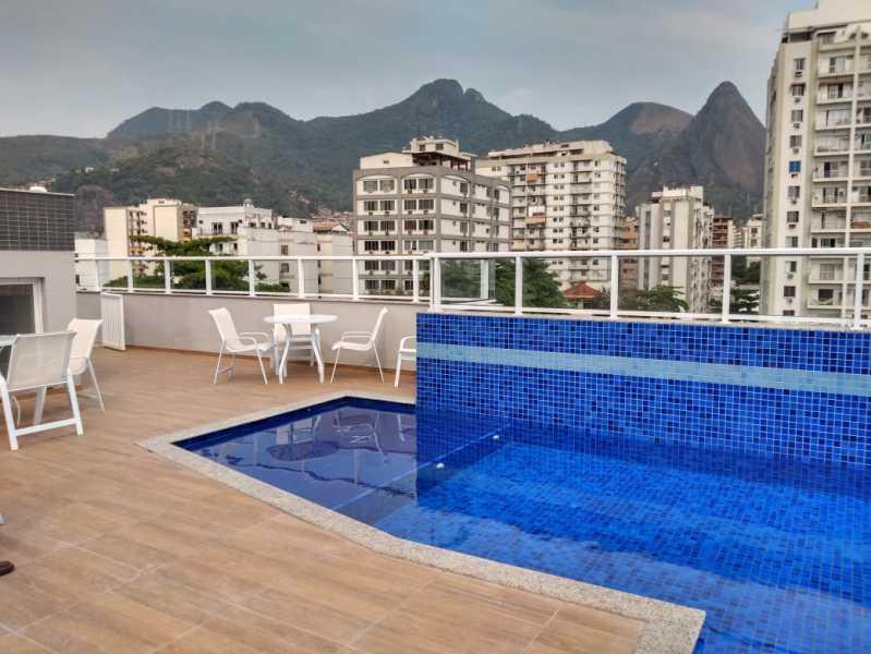 52101bea-9f53-45a3-92ac-c1ae8e - Excelente Apartamento Grajaú - CTAP20027 - 22