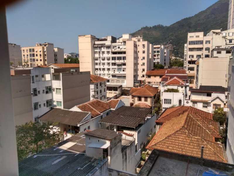 dfdcfa3d-52eb-4a6f-a8d7-779ae8 - Vende-se prédio residencial - Tijuca/RJ - CTCA40001 - 3