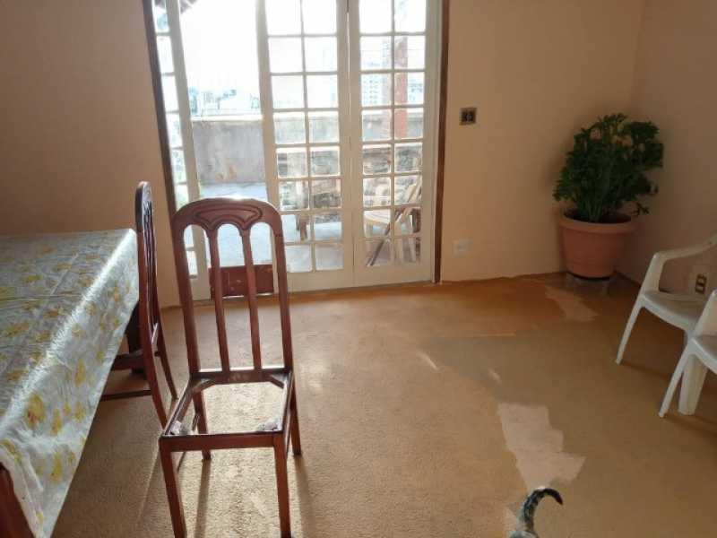 10 - Vende-se Apartamento Penha - CTAP20028 - 10