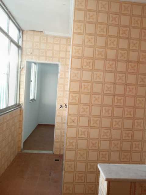 11 - Vende-se Apartamento Penha - CTAP20028 - 11