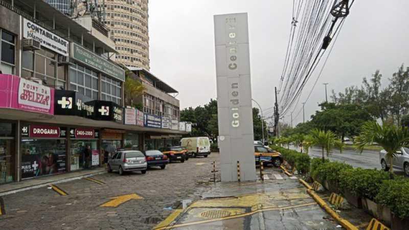 1 - Vendo - Sala Comercial -Avenida das Americas - Barra da Tijuca - CTPC00001 - 1