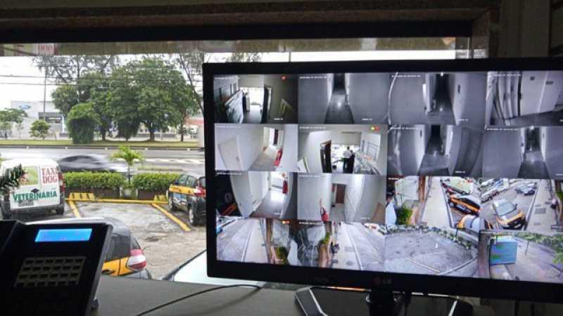 2 - Vendo - Sala Comercial -Avenida das Americas - Barra da Tijuca - CTPC00001 - 4