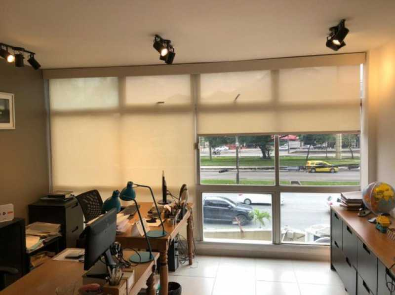 8 - Vendo - Sala Comercial -Avenida das Americas - Barra da Tijuca - CTPC00001 - 9