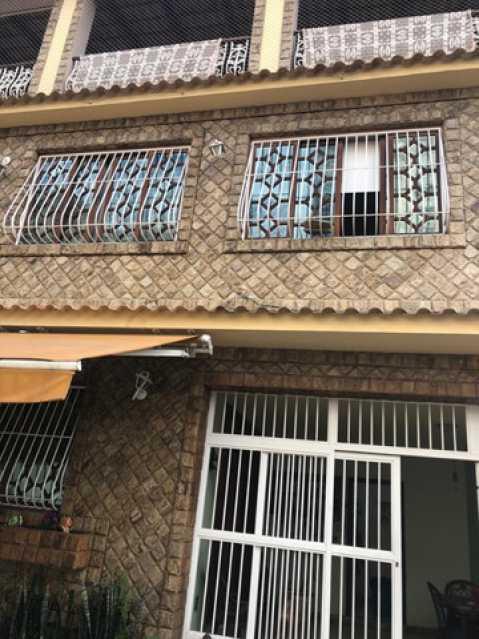 1 - Vende-se Excelente - Casa Tripex - Tijuca - CTCV40001 - 1