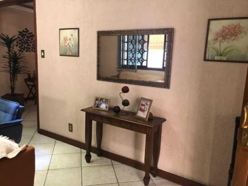 3 - Vende-se Excelente - Casa Tripex - Tijuca - CTCV40001 - 4