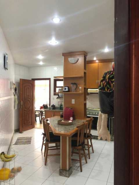 5 - Vende-se Excelente - Casa Tripex - Tijuca - CTCV40001 - 6