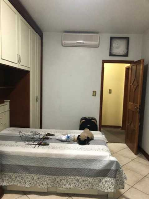 10 - Vende-se Excelente - Casa Tripex - Tijuca - CTCV40001 - 11